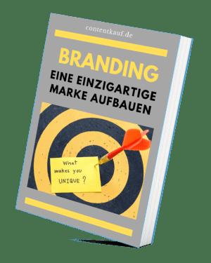 Branding für Unternehmen