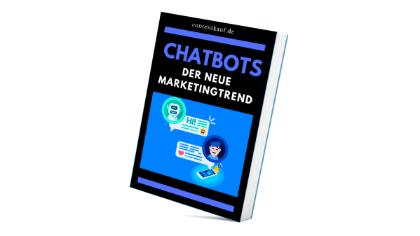 Chatbots Guide Cover