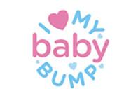 I love my baby bump
