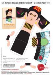 Frida Kahlo: sus pinturas, su autobiografía