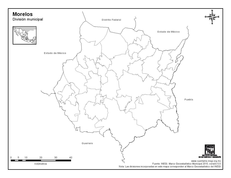 imprimir tenencias de morelos mapa para imprimir de
