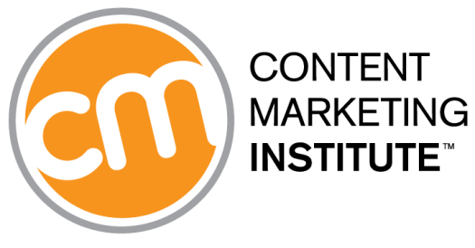 CMI: Content Marketing Strategy, Marketing blogs