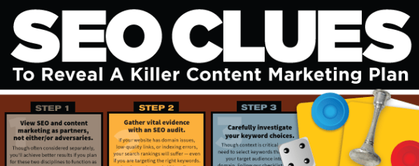 SEO Clue - header image