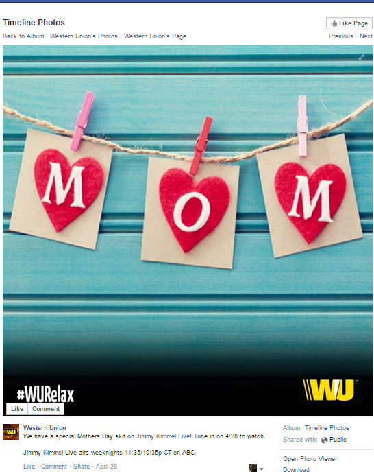 western union-jimmy kimmel-mothers day