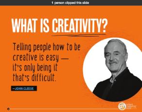 creativity-john-cleese