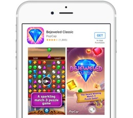 Bejeweled-app