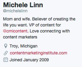 Twitter-Michele-Linn