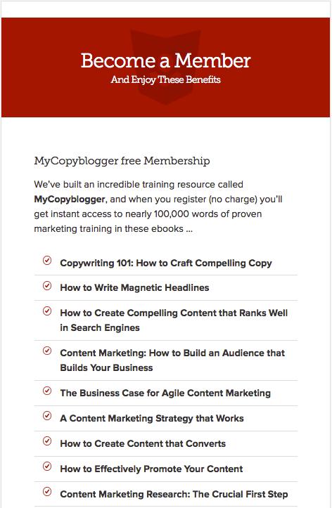 copyblogger-member-offers