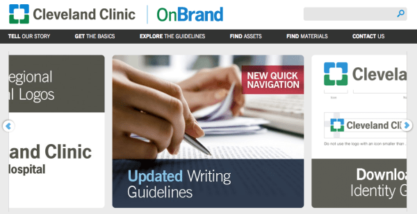 Cleveland Clinic-OnBrand