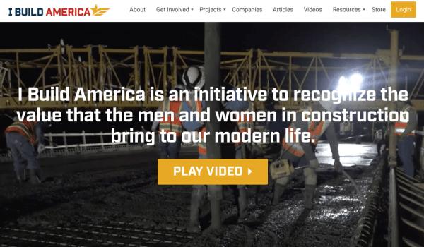 I-Build-America-Initiative