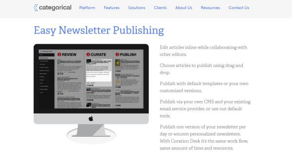 categorical-content-curation-screenshot
