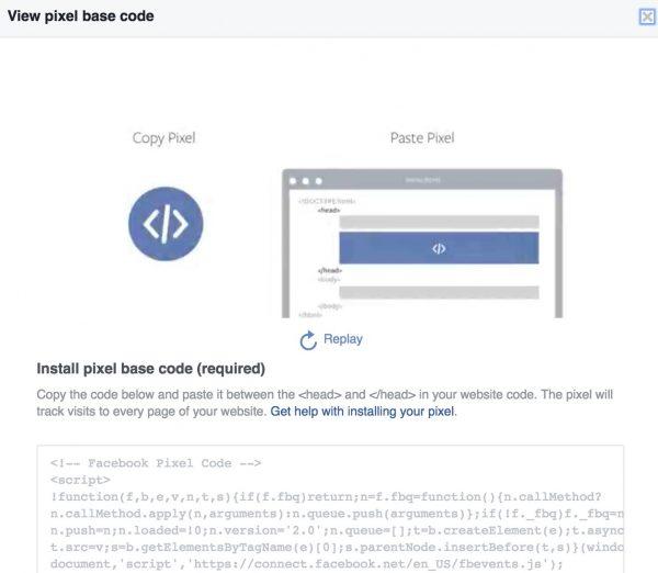 Facebook-ads-pixels
