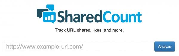 SharedCount