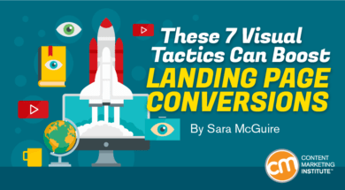 These 7 Visual Tactics Can Boost Landing Page Conversions 1