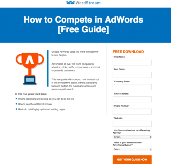 These 7 Visual Tactics Can Boost Landing Page Conversions 5