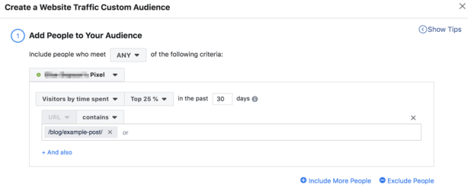 How one can Use Fb Adverts to Promote Your Content material 3