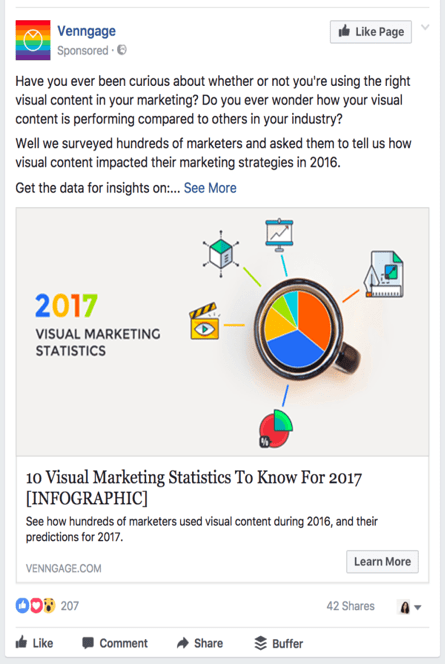 How one can Use Fb Adverts to Promote Your Content material 6