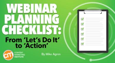 Webinar Planning Checklist New Twin Front