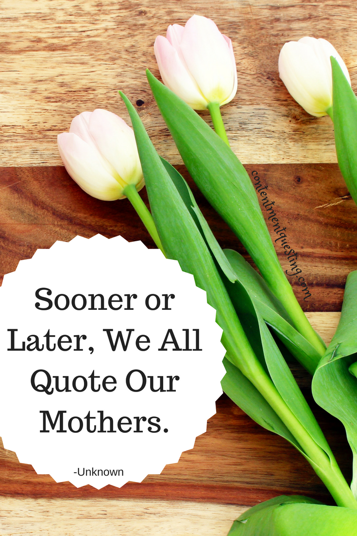Mother's Day, Quote, Mothers, Humor,