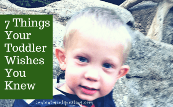 7 things toddler wishes you knew, parenting, toddlers, happy, tips, hacks