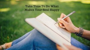 Soul, happy, self care, inspiration, backdrop, freebie