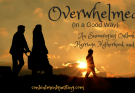 overwhelmed, marriage, motherhood, encouragment