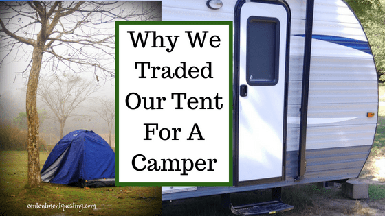 tent, camper, camping, family, vacation, travel