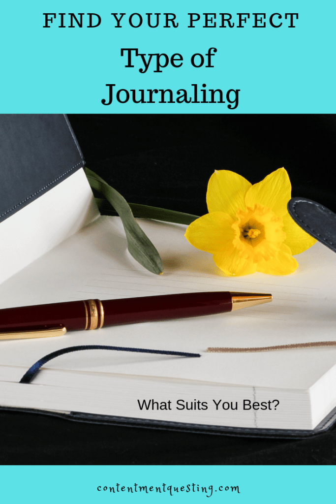 journal, journaling, type of journaling, bullet journal, free write journal, dream journal, bible journal, art journal, planner, planner journal, how to journal, benefits of journaling