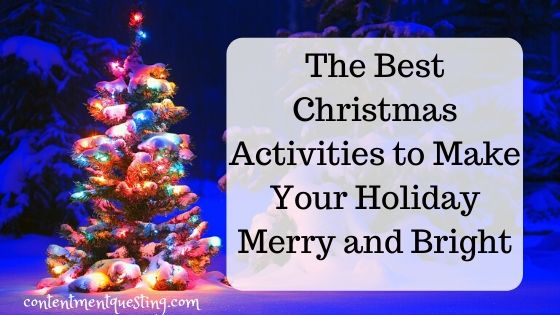 best christmas activities blog banner