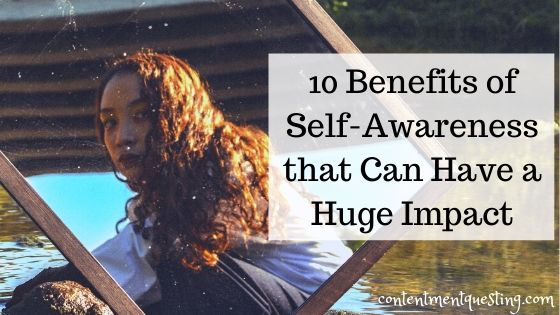 Benefits of self awareness blog title