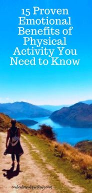 15 Proven Emotional Benefits of Physical Activity You Need to Know Pin 2 Title