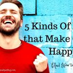 5 Kinds of People That Make Others Happy and How to Be One of Them