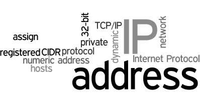 What is an IP address? Webopedia Definition