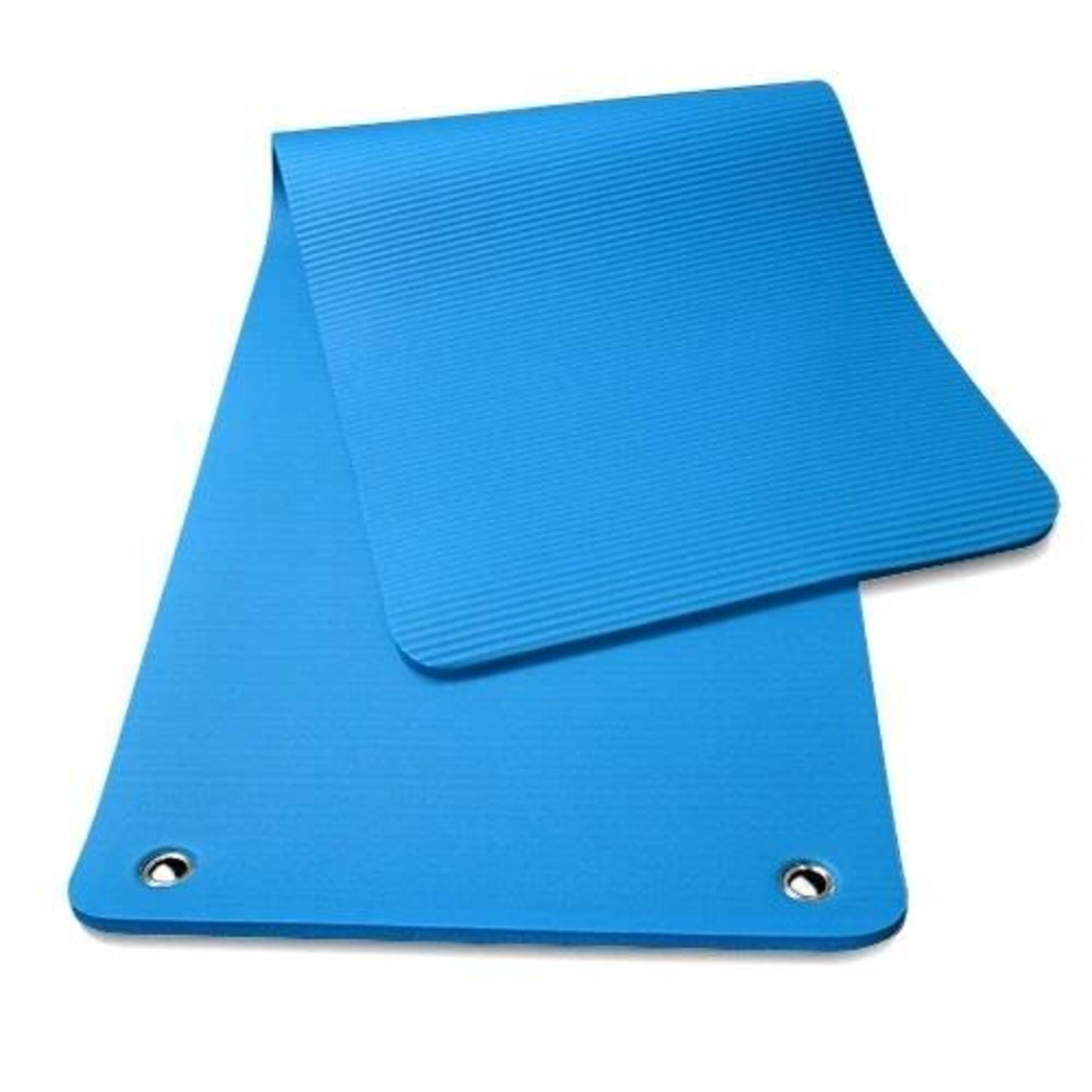 tapis de gym decathlon