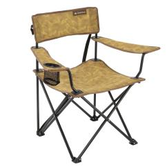 Folding Chair Yellow Kitchen Table Seat Covers Camping Hiker 39s Camp Quechua
