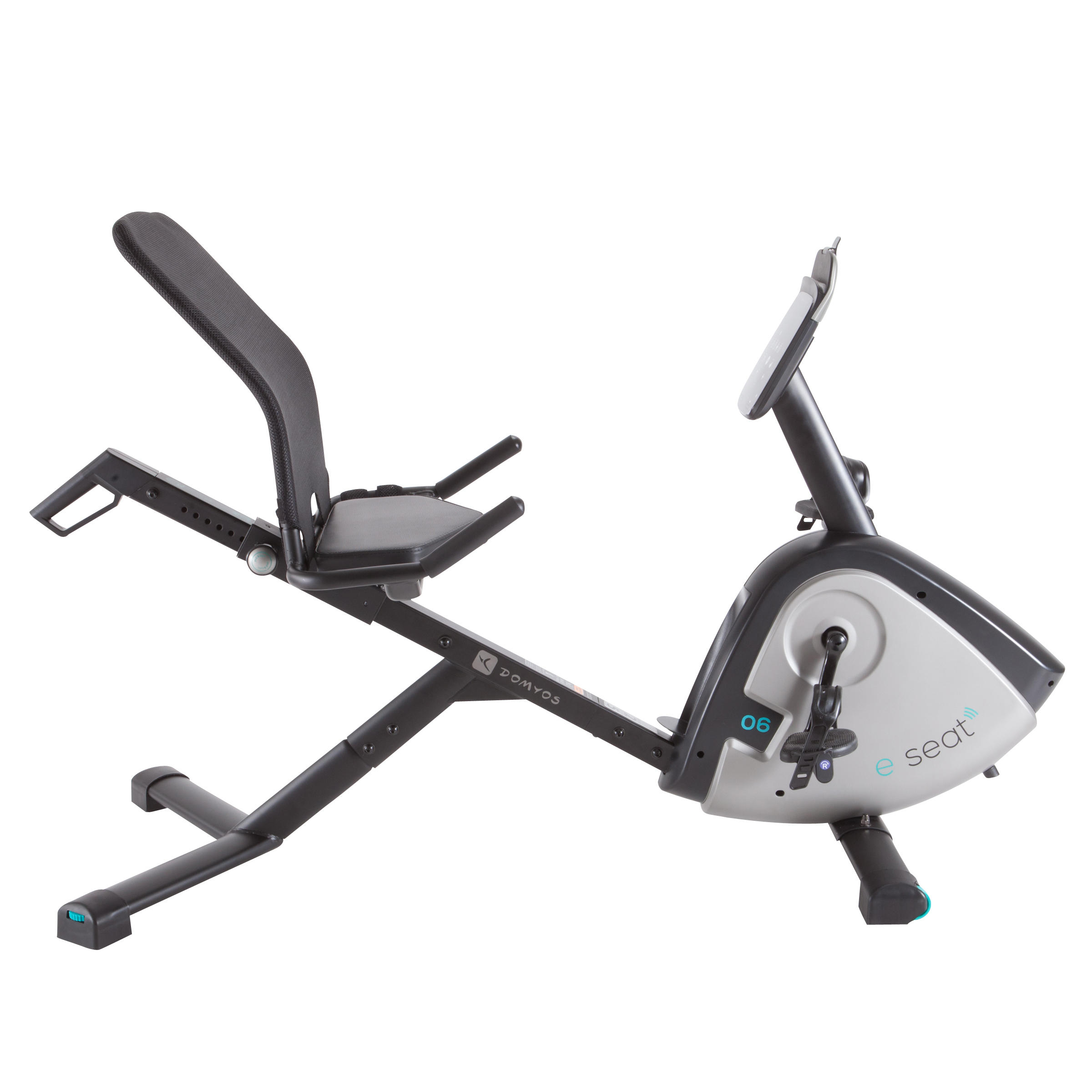 E Seat Exercise Bike