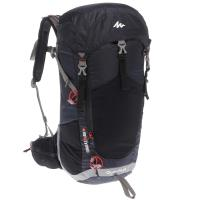 MH500 20-L HIKING BACKPACK - BLACK | Quechua