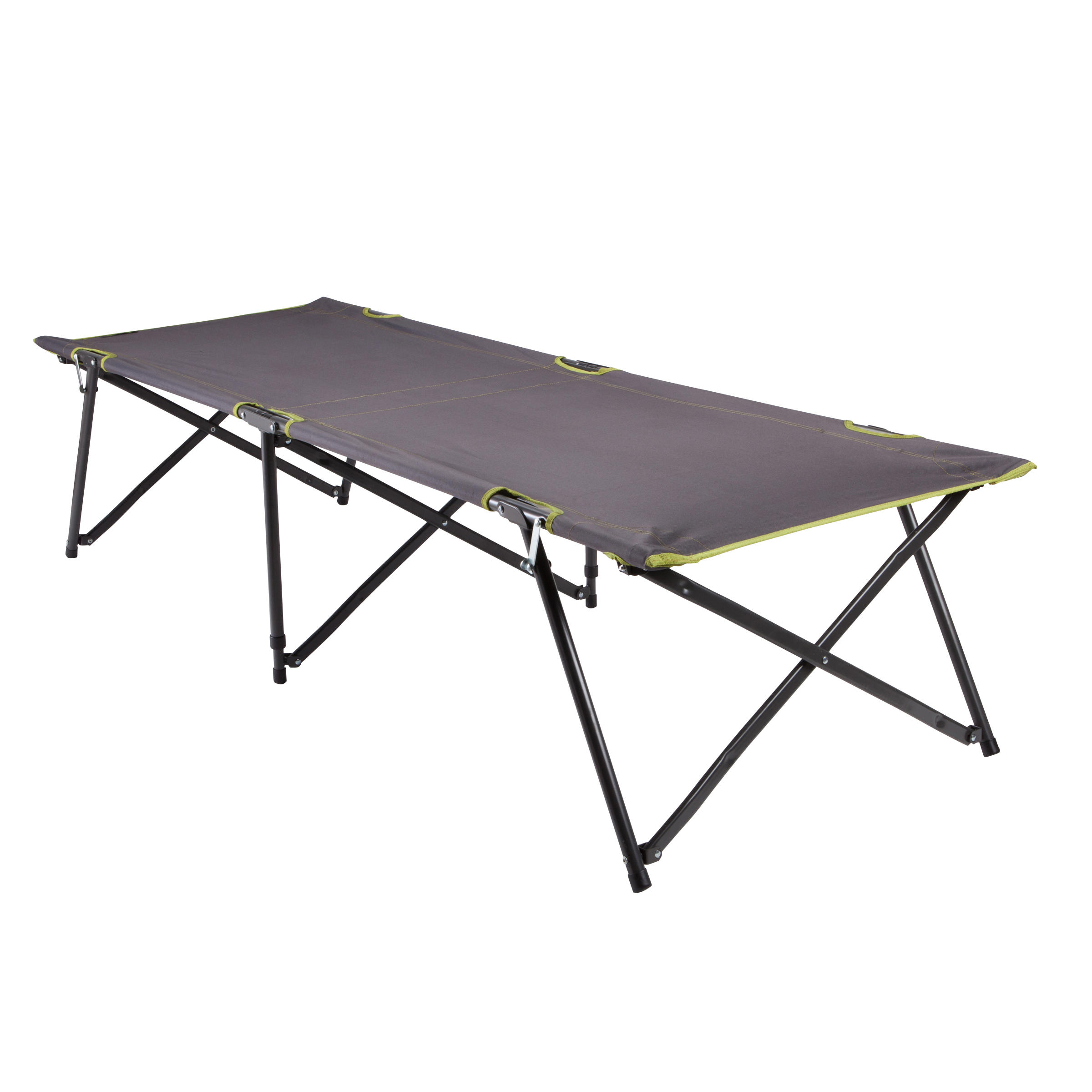 Buy Hiking Camping Furnitures Cots Online In India  Quechua  Camp Bed