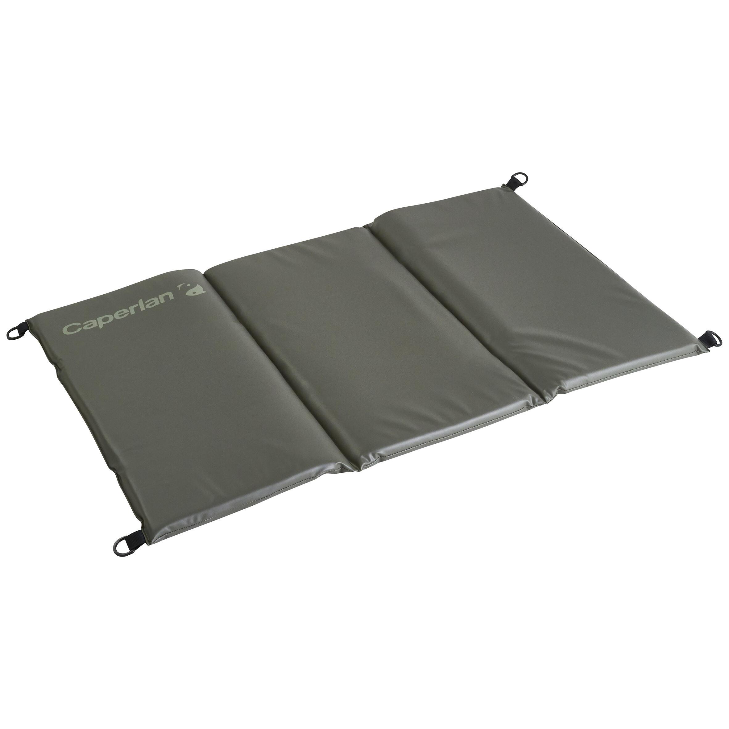 tapis de reception peche de la carpe landing carp mat 1