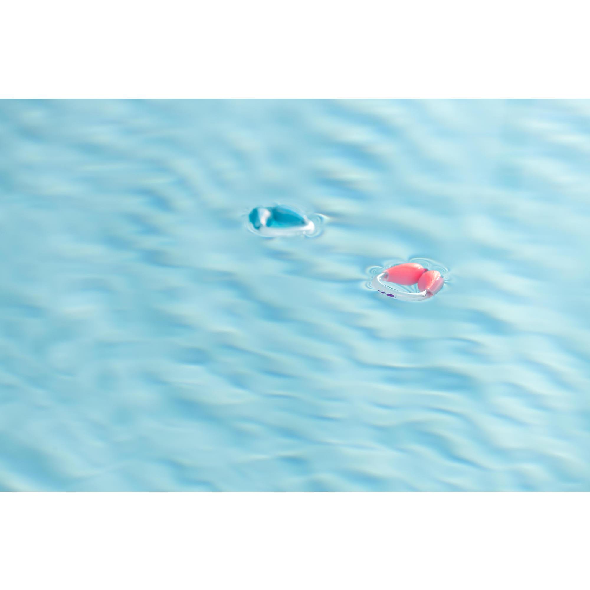 pince nez de natation flottant