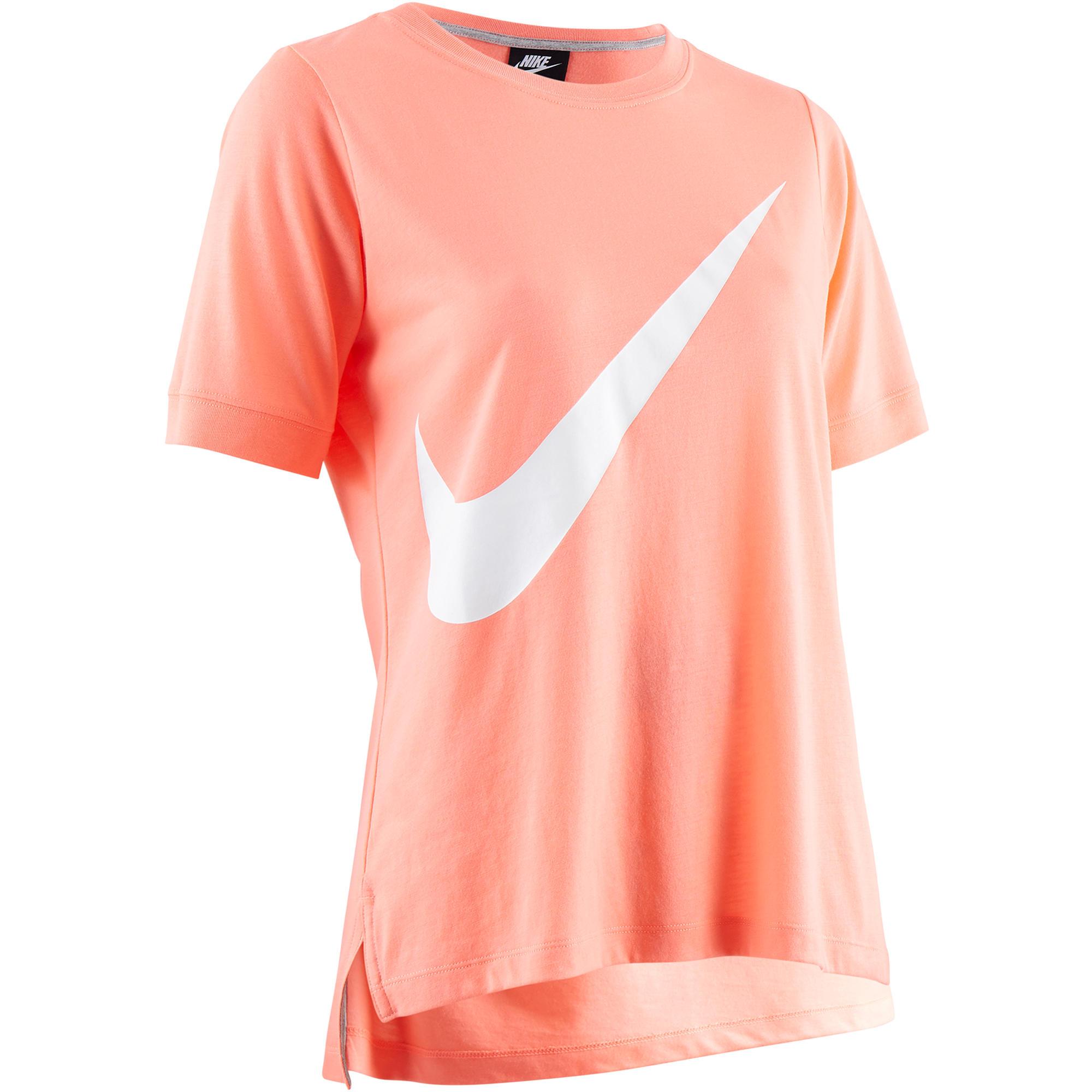 decathlon t shirt nike