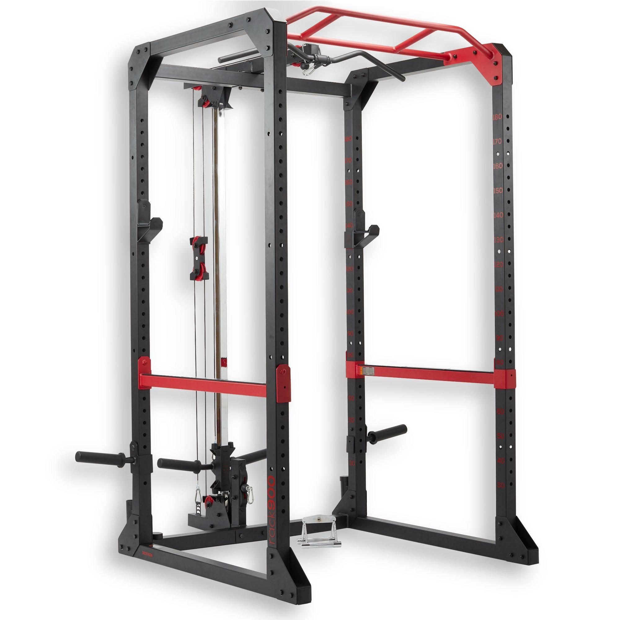 weight benches racks gym bench