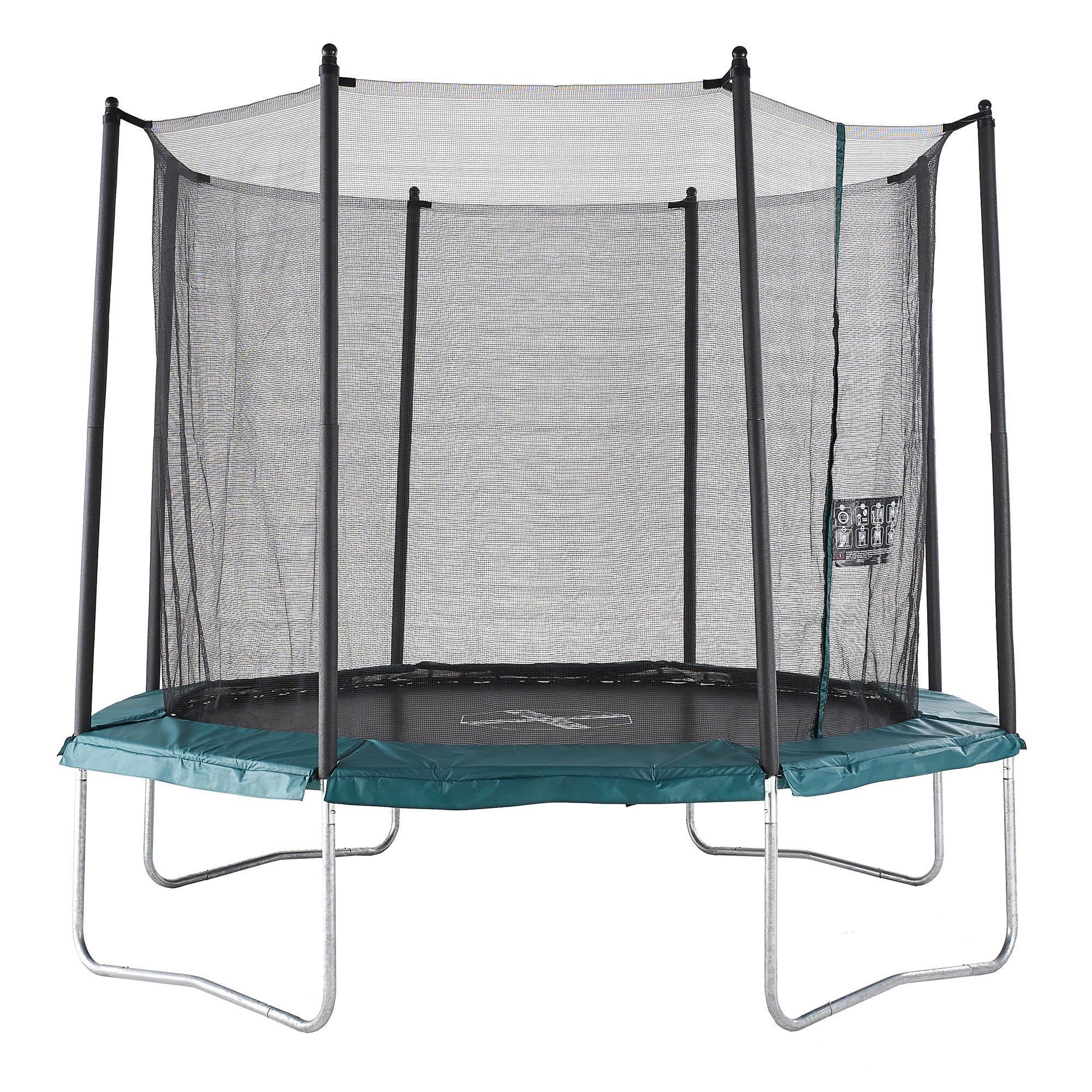 trampolines decathlon