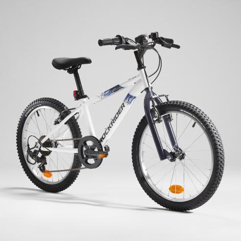BICICLETE MTB COPII 6-12 ANI Ciclism - Bicicletă MTB Rockrider ST120 BTWIN - Ciclism