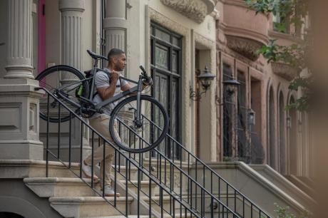 les bienfaits du vélo en ville