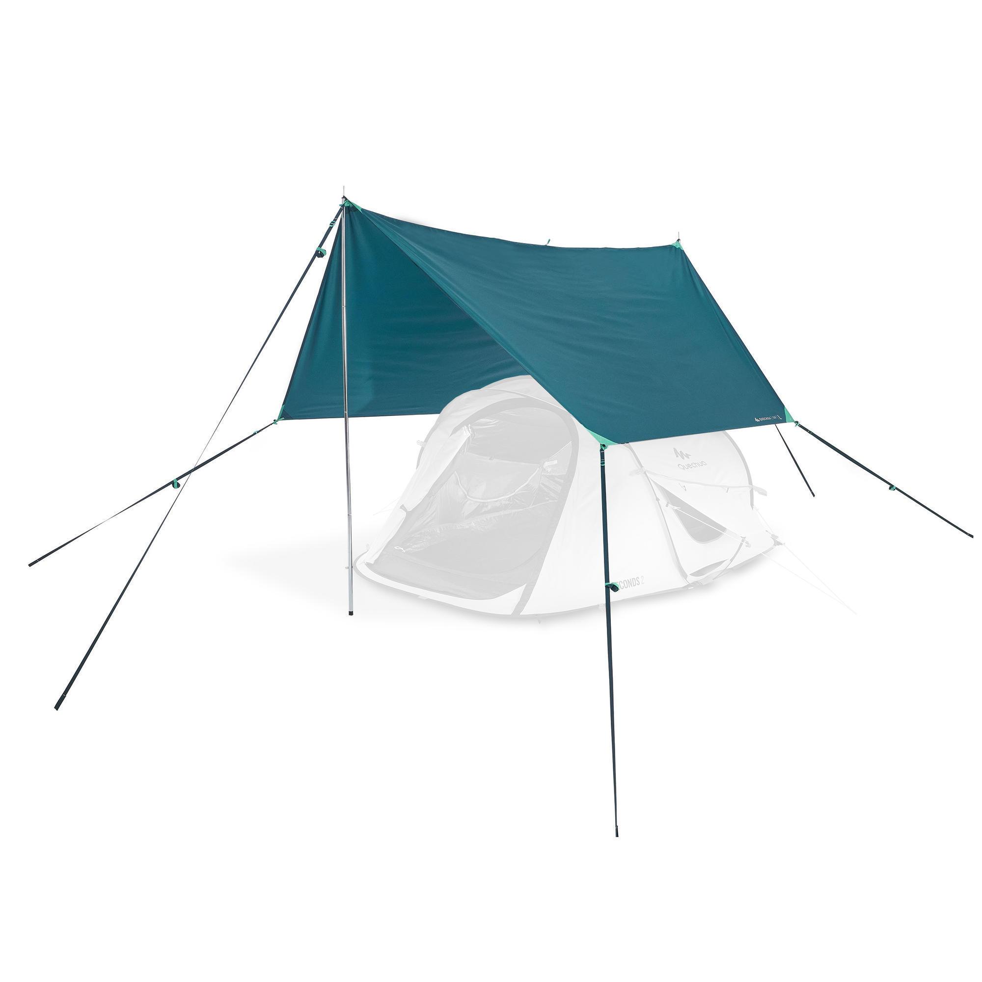 camping bivouac decathlon