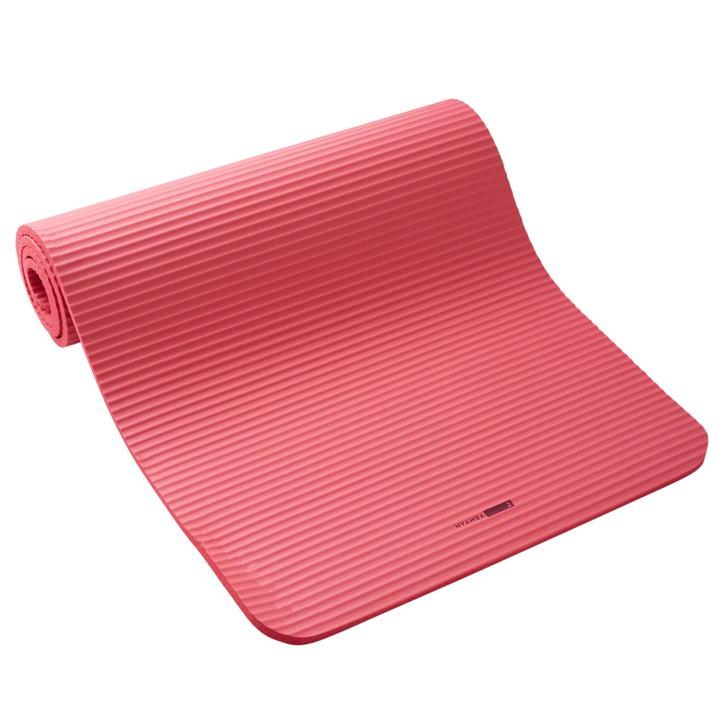 tapis de sol confort fitness 170cmx55cmx10mm