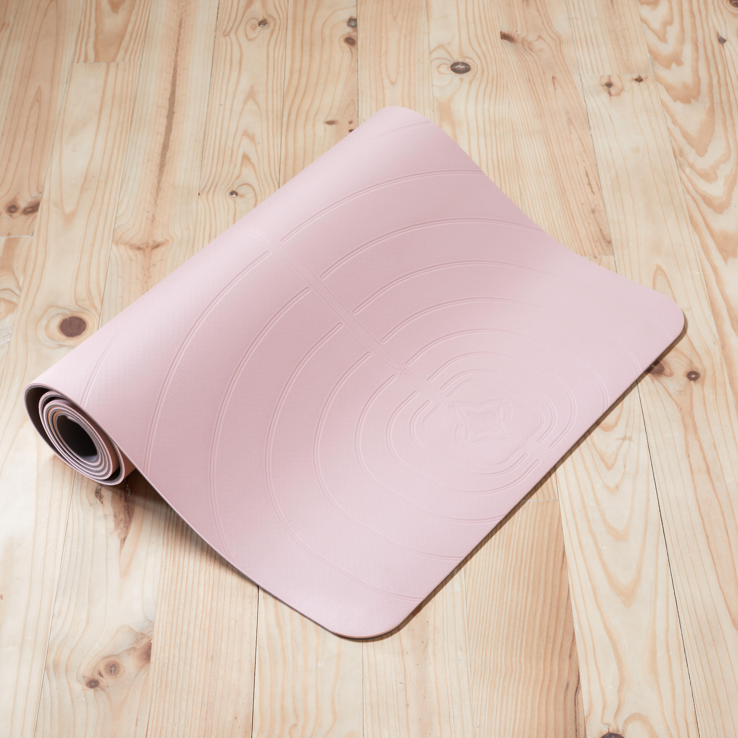 tapis yoga light 5 mm