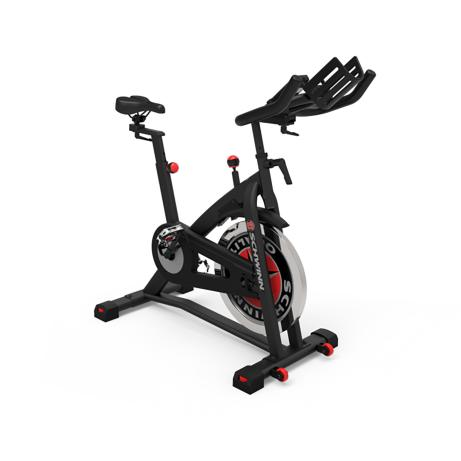 BIKING FITNESS CARDIO Fitness Cardio, Bodybuilding, Crosstraining, Pilates - Bicicletă de apartament IC7   SCHWINN - Fitness Cardio
