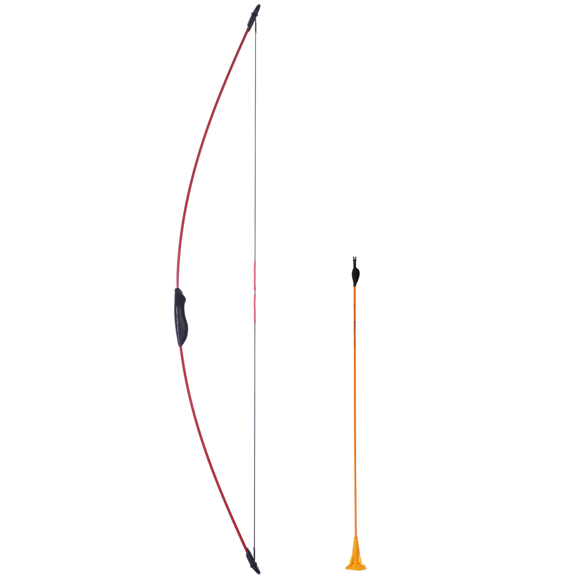 hight resolution of archery bow diagram